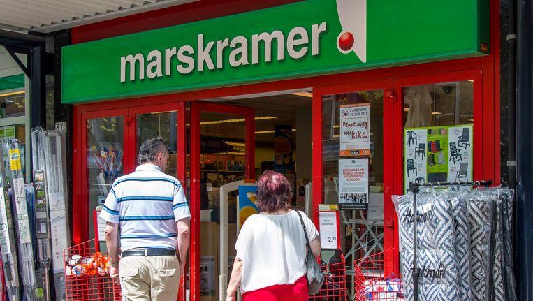 Blokker sluit winkels en stoot ketens af Beeld ANP