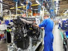 DAF bouwt geen motoren meer voor Amerikaanse trucks: zestig banen in Eindhoven geschrapt