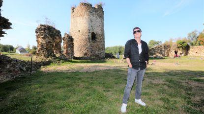 """Hij remixte al platen van Robin Thicke en Janet Jackson, en nu stunt techno-pionier Insider met show in geografisch middelpunt van België: """"Georganiseerd op zeven dagen, maar het was wel àf"""""""