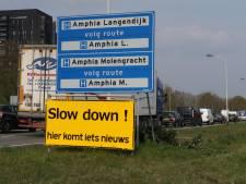 Wereldprimeur voor Breda met flitsstruikensnoeier