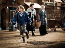 Tweede film over Rotterdamse straatjongen Kruimeltje op komst