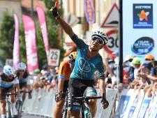 Coquard sprint naar ritzege in Route d'Occitanie
