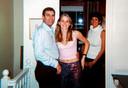 Andrew werd met Virginia Giuffre gefotografeerd, maar zegt zich daar niks van te kunnen herinneren.