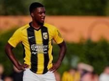 Bazoer wil via Vitesse terug naar de top: 'Niet gelopen zoals ik had gehoopt'