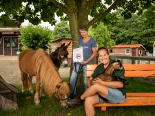 Kluis met duizenden euro's gestolen bij kinderboerderij in Oosterhout: 'Wie doet ons dit aan?'
