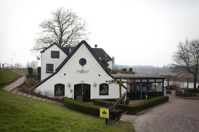 Herberg de Engel in Dodewaard.