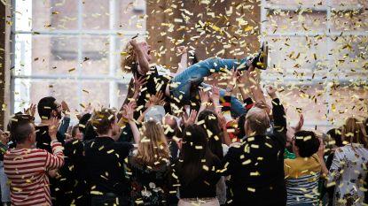 'Homo Universalis' heeft na 100 dagen eindelijk een winnaar