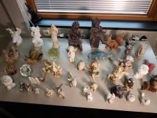 Goed nieuws: gestolen glasdiamant van Bornse begraafplaats waarschijnlijk teruggevonden