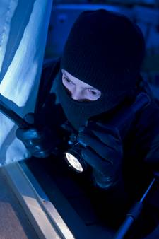 Inbraken in gemeente Moerdijk: inbrekers maken gebruik van opstapjes