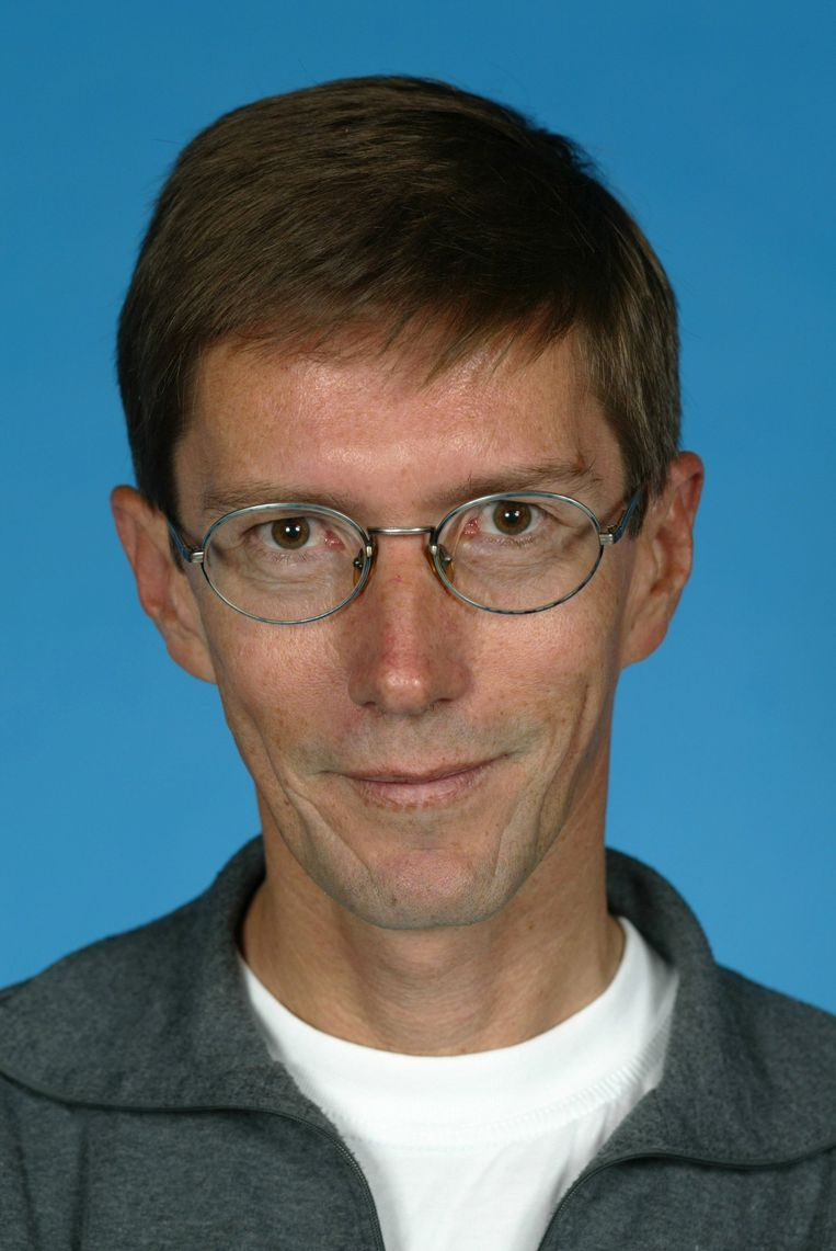 Portret van Josy Verdonkschot, bondscoach. Beeld anp