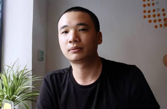 Flappy Bird-maker Dong Nguyen.