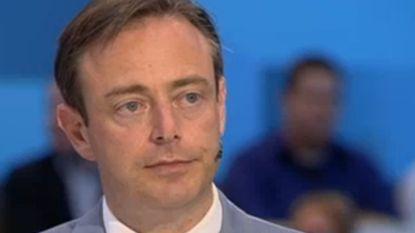 """Bart De Wever: """"Er zijn veel logische combinaties mogelijk"""""""