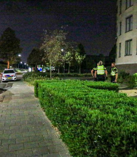 Steekpartij in Helmond blijkt ruzie te zijn, één gewonde