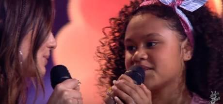 Kijk hier de optredens van winnares Yosina uit Olst in de finale van The Voice Kids terug