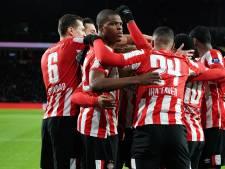 Enorm bepalende zondag voor dit PSV-seizoen, rekenen op 'Super Sunday'