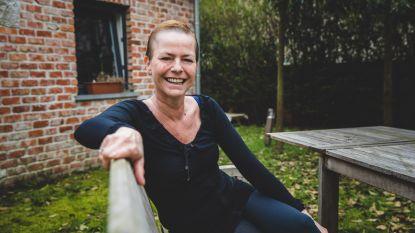 """Mania Van der Cam na slepende ziekte: """"Zo blij dat ik heb meegedaan"""""""