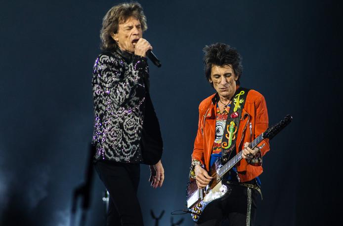 De tickets voor de concerten die The Rolling Stones dit jaar in Nederland gaven, waren in een kwartier uitverkocht.