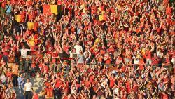 Fans meteen boos op nieuwe voorzitter: thuismatchen Rode Duivels in buitenland?