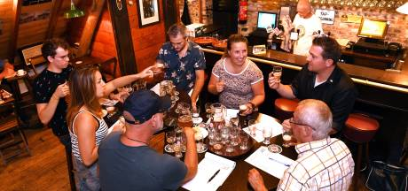 Frontaal, Hooglander en Deftige Aap gaan voor Brabants Lekkerste Bier 2019