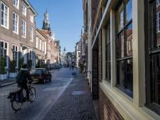 Metamorfose Lange Hofstraat in Zutphen uitgesteld na smeekbede van binnenstadondernemers