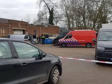 Inval bij drugslab in Milsbeek, vier leden Nijmeegse drugsbende aangehouden