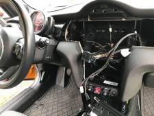 Moderne sleutelkrakers roven Achterhoekse auto's leeg
