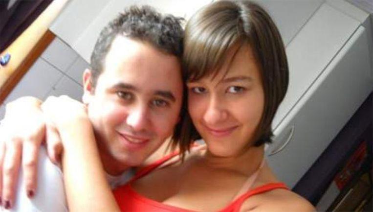 Kevin Paulus en Shana Appeltans.
