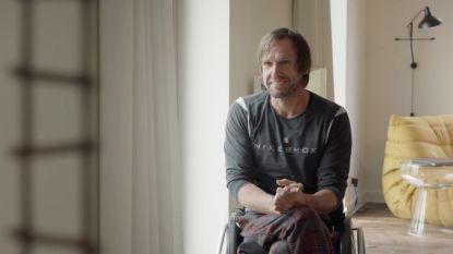 """Marc Herremans blikt in 'Het Huis' terug op zijn val: """"Je wordt wakker in een ander lichaam"""""""