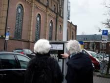 Vergunninghouders mogen auto weer parkeren op Groenmarkt in Gorinchem