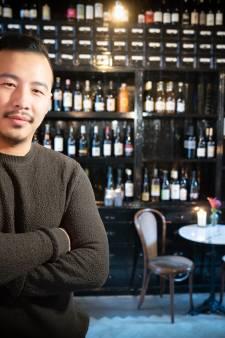Jin Hu (31) werd afgewezen bij McDonalds, maar heeft nu 6 horecazaken op zijn naam