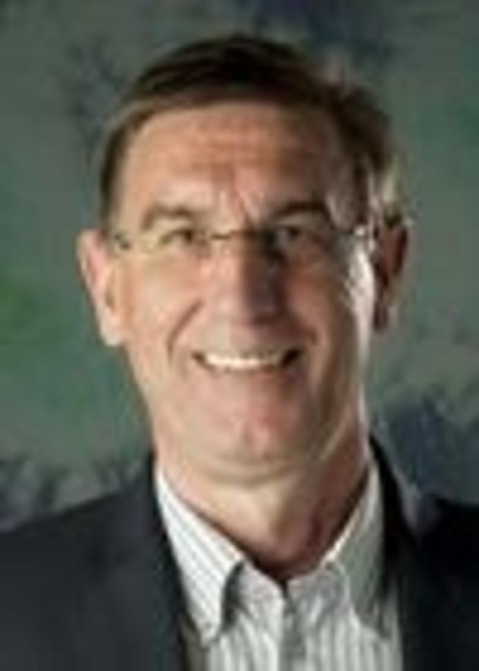 Kees Roelse uit Zoutelande is het nieuwe lid van de Provinciale Staten voor de VVD.