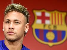 Verkast Neymar naar PSG?