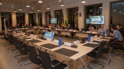 Gemeenteraad geschorst: Open Vld, N-VA en Vlaams Belang verlaten de zitting
