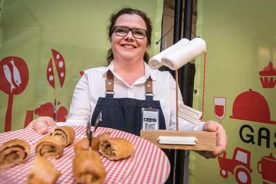Worstenbroodje van de toekomst: 'Het is meer dan een alternatief worstje in deeg rollen'