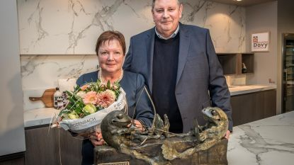 "Donald Muylle wint Durver en Doener-award: ""Dit pakt mij enorm"""