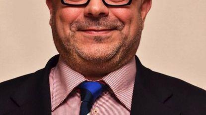 Schepen Marc Dierckx voor het eerst in 24 jaar naar oppositie