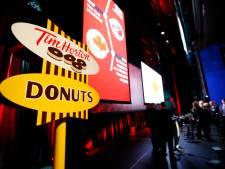 Peuter (3) dood na val in vetput bij Amerikaans fastfood restaurant