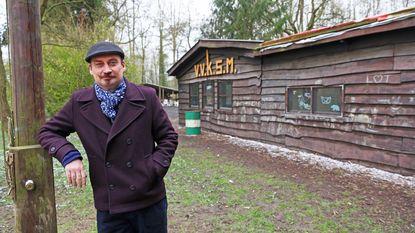 Bert Kruismans in de bres voor scouts