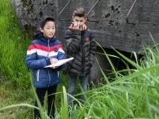 Oorlogsmuseum in Vuren start 'lessen' voor basisscholen