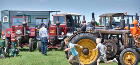 'Tractorfeest' in Herveld groeit elk jaar een beetje