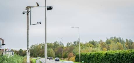 Anti-appcamera's leveren staatskas vanaf vandaag miljoenen euro's op