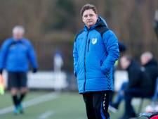 Derdeklasser Veenendaal strikt Dennis Koorn als interim-trainer