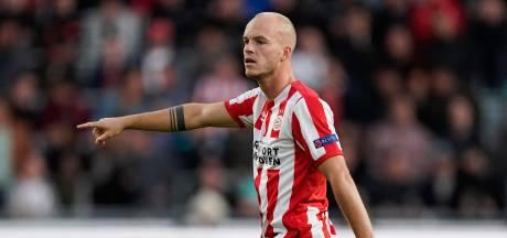 LIVE | PSV tegen NAC op jacht naar succes in de beker