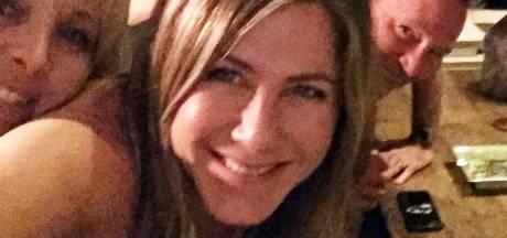 Fans ontdekken 'coke' op Friends-foto Jennifer Aniston en staan compleet versteld