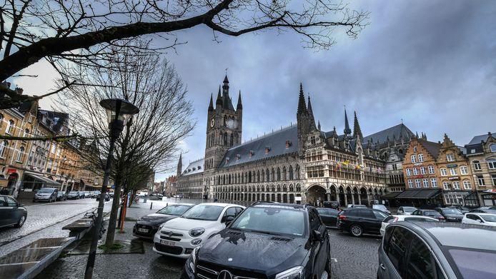 Tussen 31 oktober tot en met 31 december hoeft er niet meer te worden betaald om te parkeren in de binnenstad.