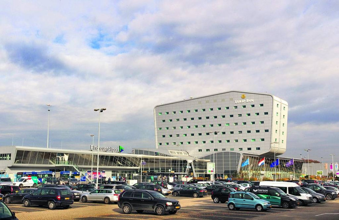 Eindhoven Airport. archieffoto René Manders/fotomeulenhof