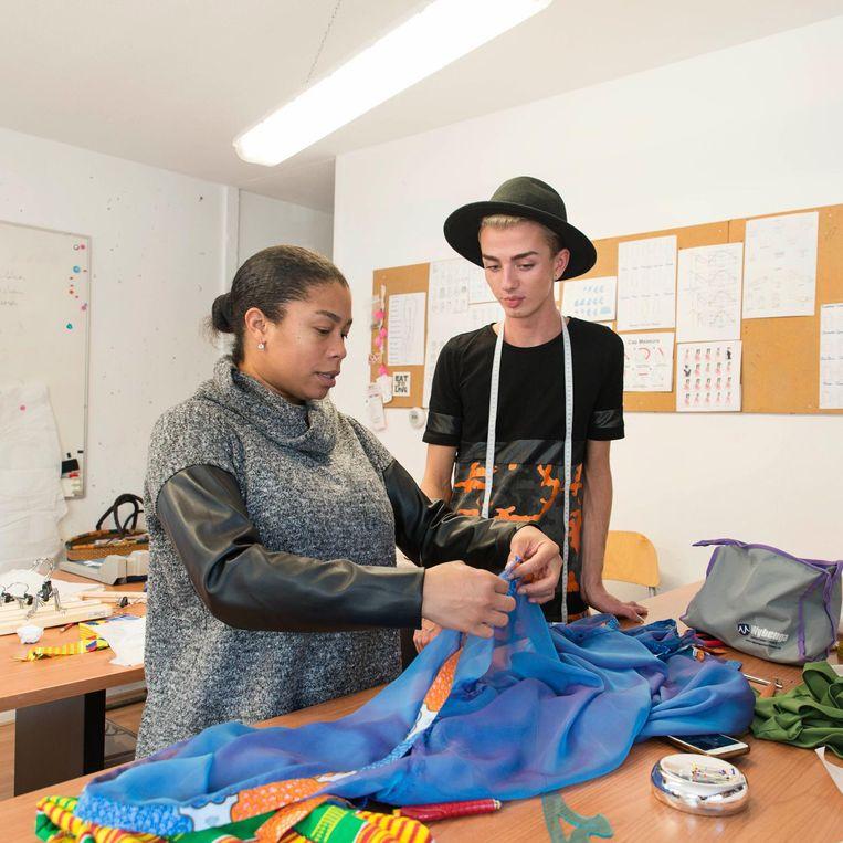 Kitchen for Fashion Beeld Charlotte Odijk