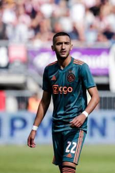 Standbeeld van voetballer Hakim Ziyech in gemeentehuis Dronten is reële optie