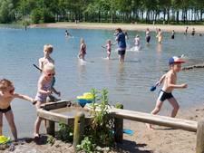 Sport en spel lokken tienduizenden bezoekers naar Betuwse plassen