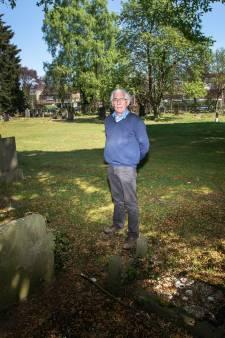 Erkenning voor 'vergeten massagraf' aan Graafseweg Nijmegen